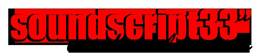soundscript33